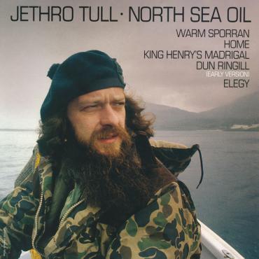 North Sea Oil - Jethro Tull