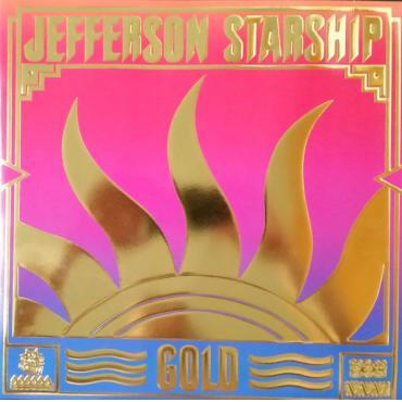 Gold - Jefferson Starship
