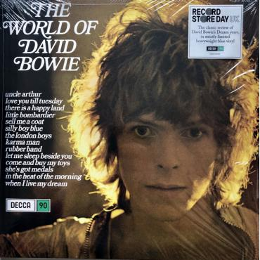 The World Of David Bowie - David Bowie