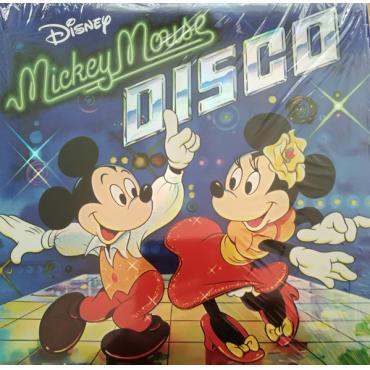 Mickey Mouse Disco - Various