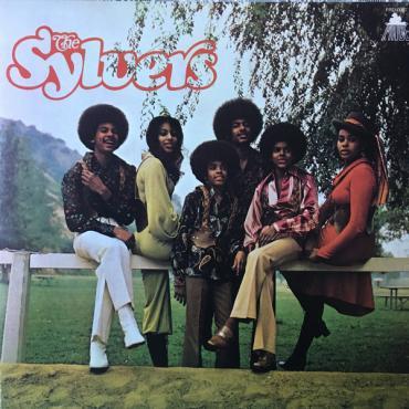 The Sylvers - The Sylvers