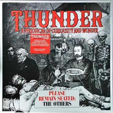 Please Remain Seated: The Others - Thunder