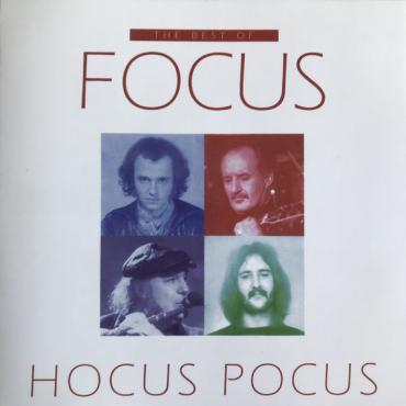 The Best Of Focus Hocus Pocus - Focus
