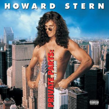 Howard Stern Private Parts: The Album - Various Production