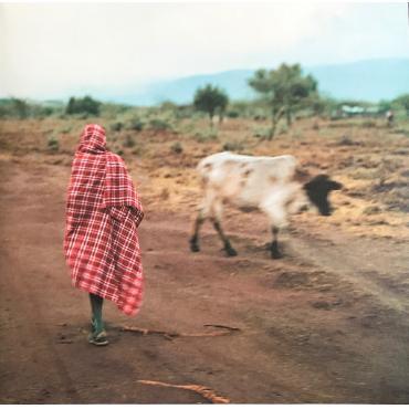 In East Africa - Stalawa