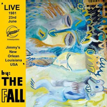 New Orleans 1981 - The Fall