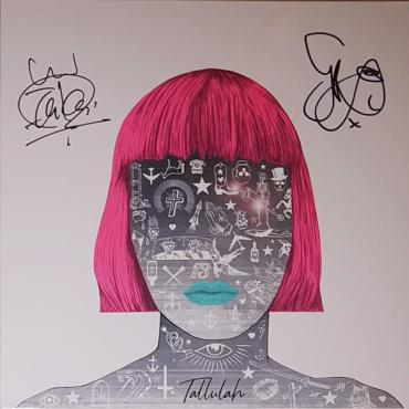 Tallulah - Feeder