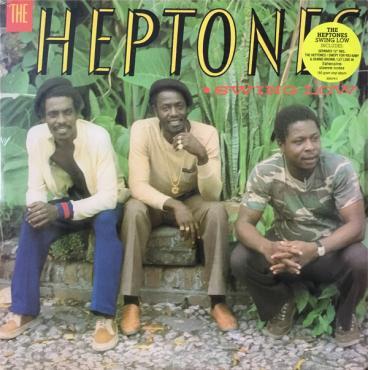 Swing Low   - The Heptones