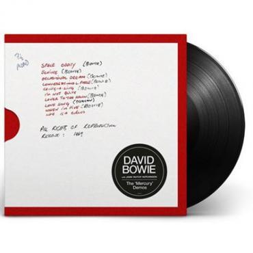Mercury Demos - David Bowie