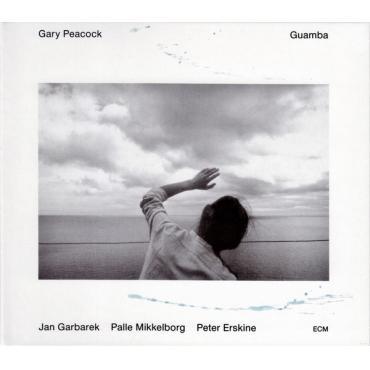 Guamba - Gary Peacock