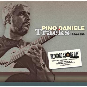 Tracks  (1994 - 1999) - Pino Daniele