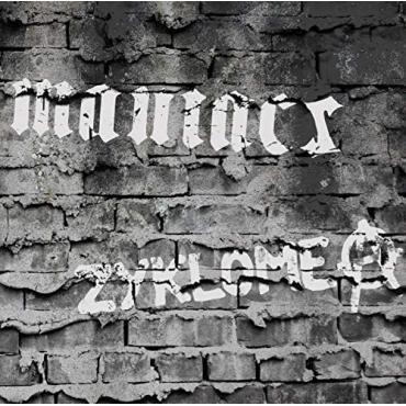 7-SPLIT -EP- - MANIACS/ZYKLOME A