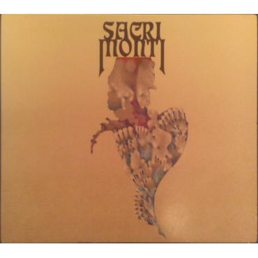 Waiting Room for the Magic Hour - Sacri Monti