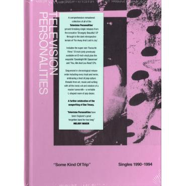 Some Kind Of Trip (Singles 1990-1994) - Television Personalities