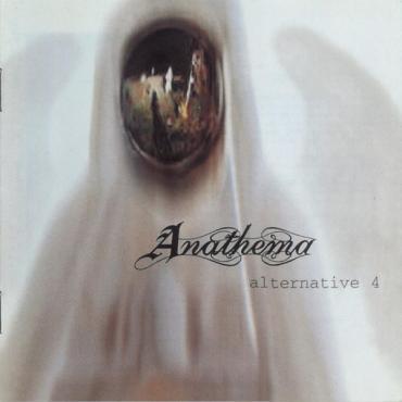 Alternative 4 - Anathema