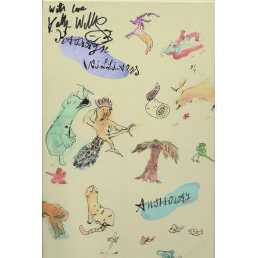 Anthology - Kathryn Williams