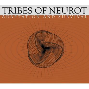 Adaptation And Survival: The Insect Project - Tribes Of Neurot