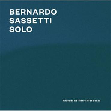 Solo - Bernardo Sassetti