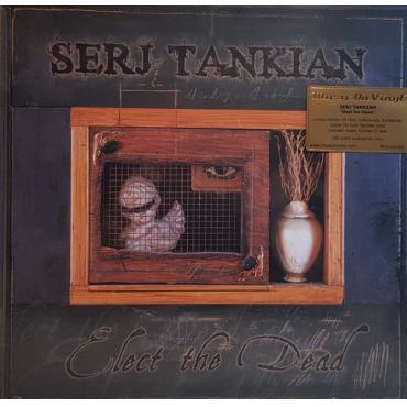 Elect The Dead - Serj Tankian