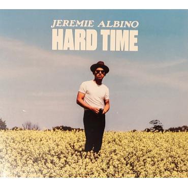 Hard Time - Jeremie Albino