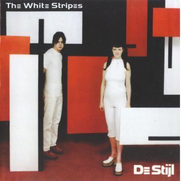 De Stijl - The White Stripes