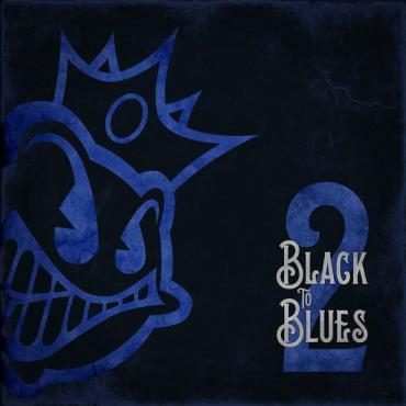 Black To Blues Volume 2 - Black Stone Cherry