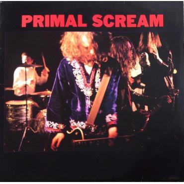 Primal Scream - Primal Scream