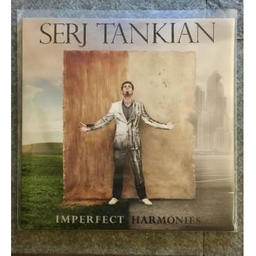 Imperfect Harmonies - Serj Tankian