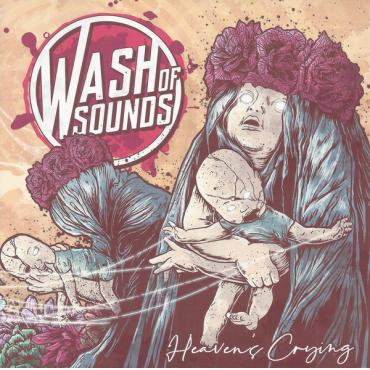Heaven's Crying - Wash