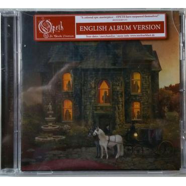 In Cauda Venenum - Opeth