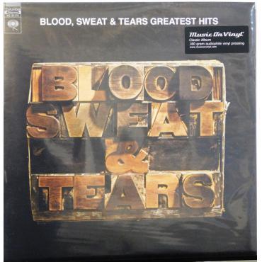 Blood, Sweat & Tears Greatest Hits - Blood, Sweat And Tears