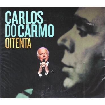 Oitenta - Carlos Do Carmo