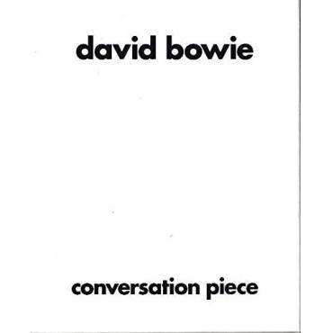 Conversation Piece  - David Bowie
