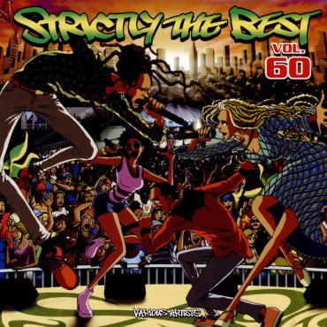 Strictly The Best Vol. 60 - Various Production