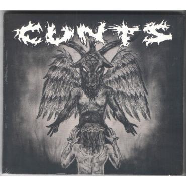 Cunts - 2 Phat Cunts