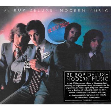 Modern Music - Be Bop Deluxe