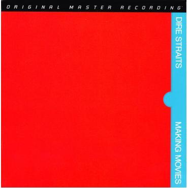 Making Movies - Dire Straits