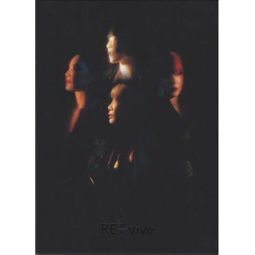 RE_vive - Brown Eyed Girls