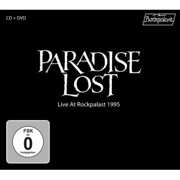 Live At Rockpalast 1995 - Paradise Lost