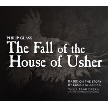 The Fall Of House Of Usher - Philip Glass