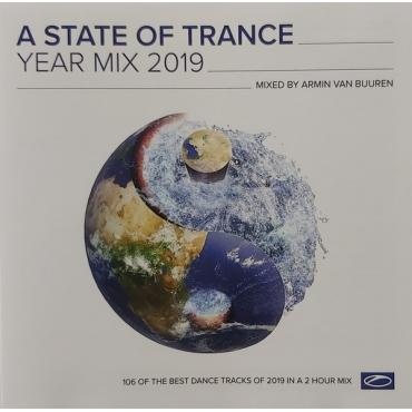 A State Of Trance Year Mix 2019 - Armin van Buuren