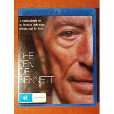The Zen of Bennett - Tony Bennett