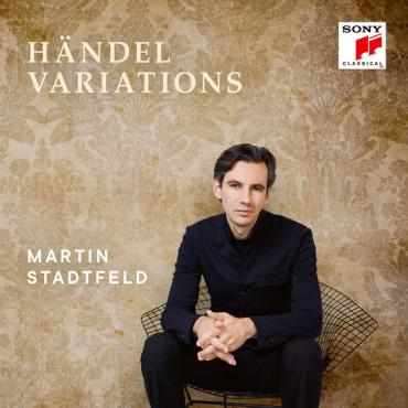 Händel Variations - Georg Friedrich Händel