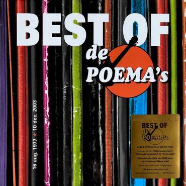 Best Of - De Poema's