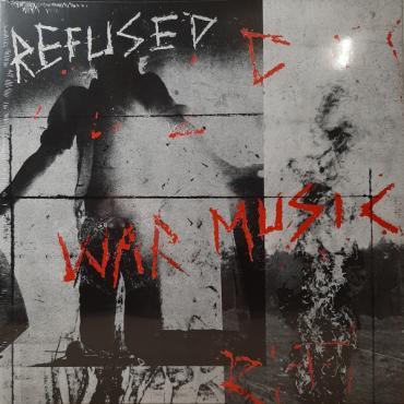 War Music - Refused