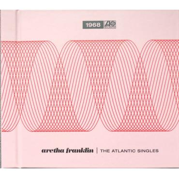The Atlantic Singles (1968) - Aretha Franklin