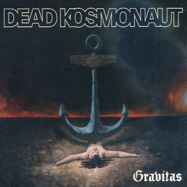 Gravitas - Dead Kosmonaut
