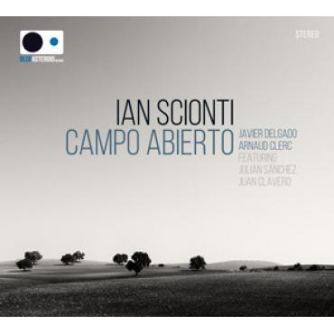 Campo Abierto - Ian Scionti