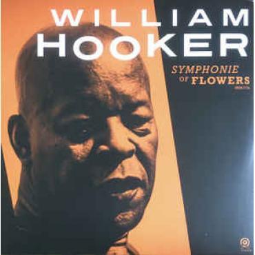Symphonie Of Flowers - William Hooker