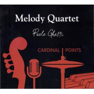 Cardinal Points - The Melody Four Quartet